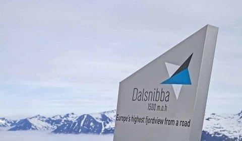 11Geiranger Skywalk på Dalsnibba, Europast høyeste fjordutsikt tilgjengelig via bilvei